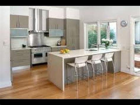 cocinas modernas  espacios pequenos buscar
