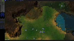 Machines at War 3 - RTS Real time strategy game command