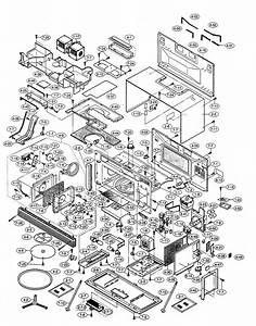 Sharp Microwave Parts Carousel  U2013 Bestmicrowave