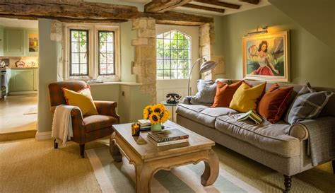 cottage cotswolds burford luxury self catering cottage in cotswolds