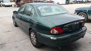 02 03 Jaguar X Type Transfer Case 339146