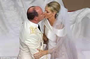 Monaco's Princess Charlene finally breaks her silence to ...