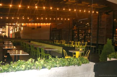 true food kitchen atlanta true food kitchen atlanta s inspired cocktail