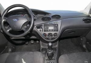 Ford Focus 1 8 Tdci 115 : fiche technique ford focus 1 8 tdci 115 x trend 2002 ~ Medecine-chirurgie-esthetiques.com Avis de Voitures