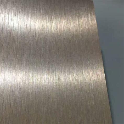 mm brushed aluminium plate brushed gold aluminum sheet  construction