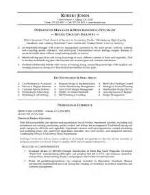 resume template sle assistant visual merchandiser resume sales assistant lewesmr