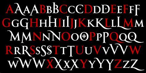 goudy trajan pro font fontspring