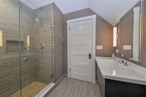 bathroom remodeling ideas pictures 7 inspiráló világos modern fürdőszoba klasszikus bájjal