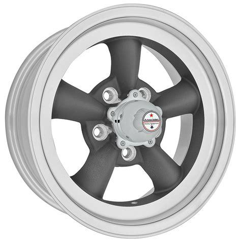 american racing   gto wheel torq thrust  racing