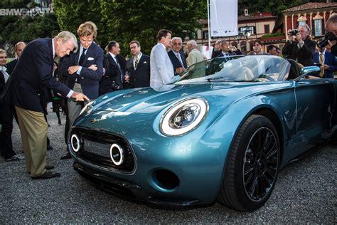 2019 mini superleggera mini superleggera vision has yet to be approved