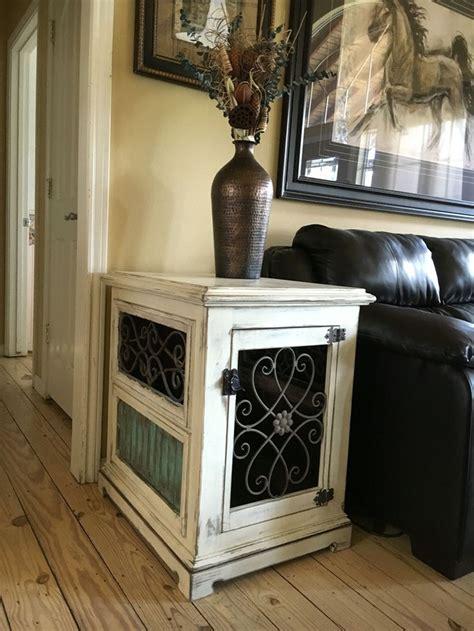 dog furniture meow dog kennel  table diy dog