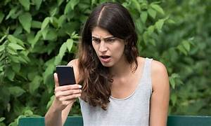 Jammit: Mobile phone users hit with £4.50 a text charge ...