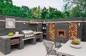 Outdoor Küche Gemauert : gardenplaza moderne outdoor k chen sind ger umig und ~ Articles-book.com Haus und Dekorationen