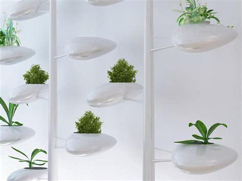 self watering indoor hydroponic vertical garden system