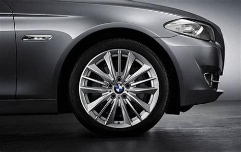 F10 Wheels - BMW Wheel Style - 5Series.net