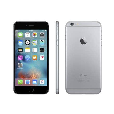 iphone 6 plus for free iphone 6 plus 64gb gris alkosto tienda