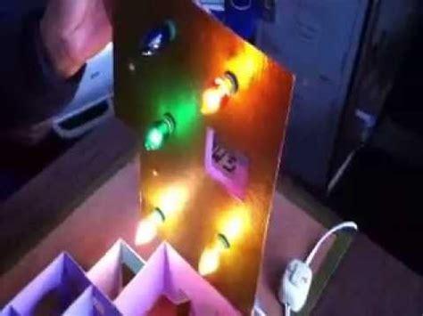 circuito el 233 ctrico de una casa habitaci 243 n conexi 243 n en paralelo de la iluminaci 243 n youtube