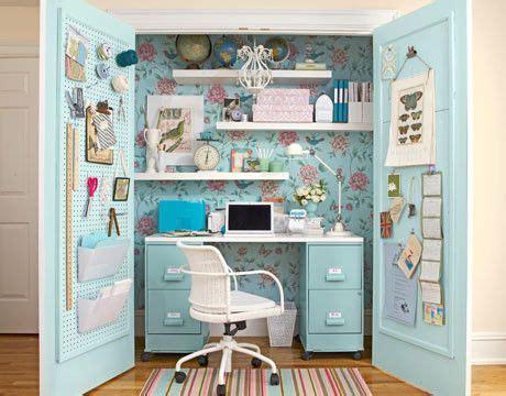 Closet Work by An Inspiring Closet Work Space