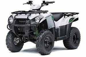 Five Of The Best Cheap Four Wheelers