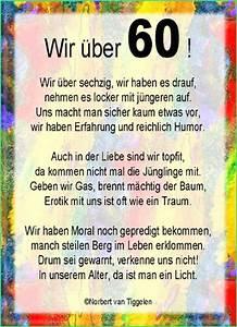 60 Geburtstag Frau Lustig : geburtstagsspr che 60 frau lustig prettier spr che zum 60 geburtstag lustig frau vorlagen ~ Frokenaadalensverden.com Haus und Dekorationen