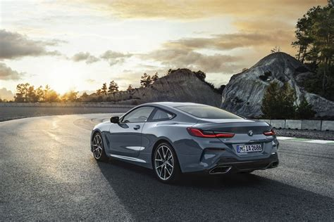 Review Bmw 8 Series Coupe by Bmw 8 Series Coupe Specs Photos 2018 2019 Autoevolution