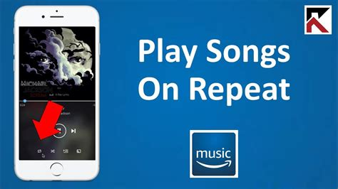 Repeatplayer is originally designed for studying language but you can also use it for listening music. How To Play Songs On Repeat Amazon Music - YouTube