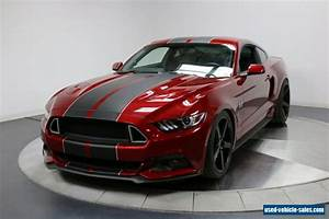 2016 Ford Mustang for Sale in Canada