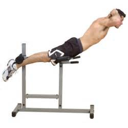 Roman Chair Sit Ups Video by 11 Workout Machines To Avoid At The Gym Refined Guy