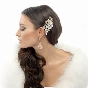 Bridal Hair Accessories VINTAGE BRIDAL ACCESSORIES