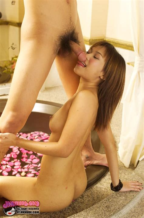 In Gallery Hk Nude Chinese Teen Chinese