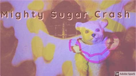 1 year ago1 year ago. A song about sweets - Mighty Sugar Crash - Songs for Cubs - YouTube