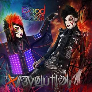 Gallery botdf 2013 tour dates for Blood on the dance floor evolution