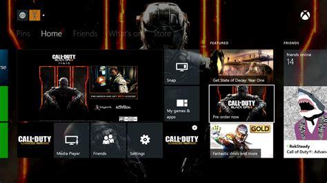 🦇zay🦇 On Twitter My New Xbox One Wallpaper Looks Dope
