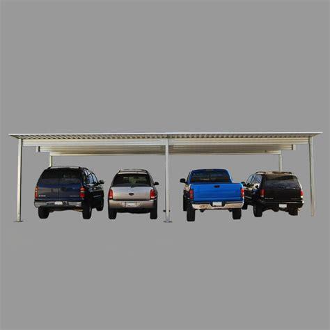 vehicle diy carport kit metalcarportcom rv atv