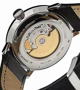 Dünne Fliesen Bauhaus : junkers bauhaus 6056 5 automatik uhr mit lederarmband ~ Watch28wear.com Haus und Dekorationen