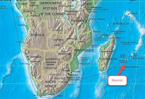 Reunion Island - Retirement Next