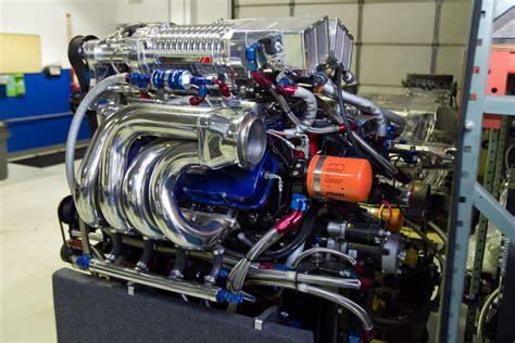 High Performance Engines