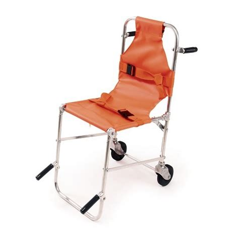 ferno stair chair model 42 economy stair chair evacuation chair