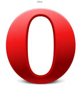 Company with Red O Logo