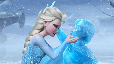frozen  review basementrejects