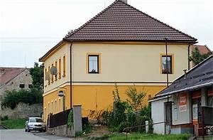 Fotogalerie fasád rodinných domů
