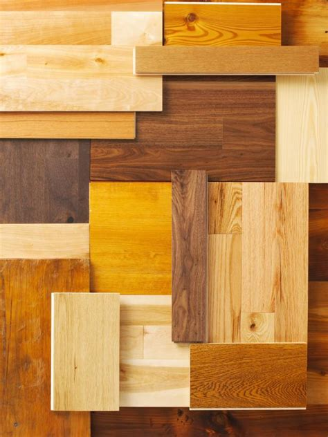 guide    types  wood flooring diy