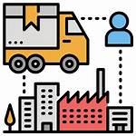 Icon Supplier Icons Supply Proveedor Flaticon Management