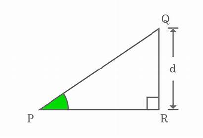 Triangle 90 Right Angle Properties Equals Degrees