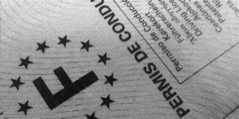 permis 224 points le gouvernement refuse le laxisme autonews fr