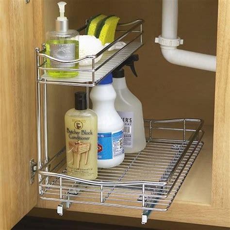 sink kitchen storage how to organize kitchen cabinets bob vila 6565