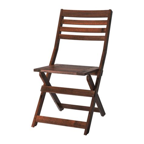 ikea wooden folding chairs myideasbedroom com