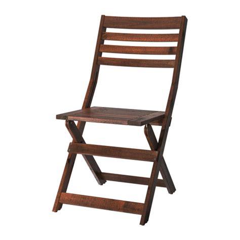 Bjs Wood Folding Chairs by 196 Pplar 214 Stuhl Au 223 En Ikea