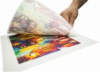 Sublimation Printing Dye Fabric Shirts