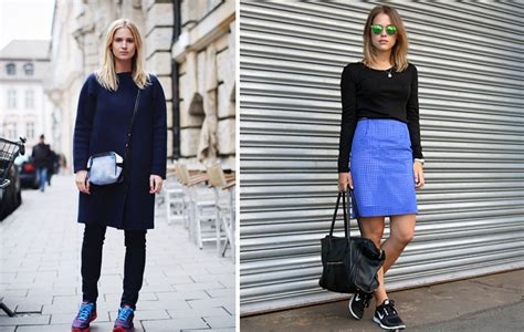 running shoes anywhere and in any style style advisor
